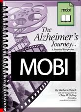 The Alzheimer's Journey MOBI eBook