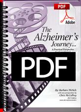 The Alzheimer's Journey PDF eBook