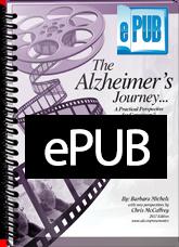 The Alzheimer's Journey EPUB eBook