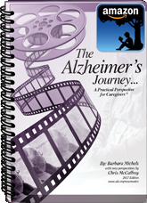 The Alzheimer's Journey Booklet Kindle Edition