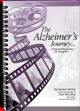 The Alzheimer's Journey Booklet